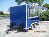Grande rimorchio trainabile mobile esterno dell'alimento della finestra di scivolamento (SHJ-MFS300)