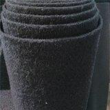 Alta media de filtro activados del carbón de la adsorción eficacia