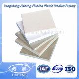 Высокая точность сделала лист эластичного пластика полипропилена PP