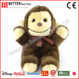 Mono suave de los animales del surtidor de China para los cabritos