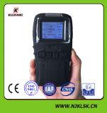 Личный детектор газа портативная пишущая машинка 5 цены по прейскуранту завода-изготовителя инструмента предохранения от безопасности