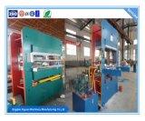 Máquina Vulcanizing de borracha do frame do elevado desempenho com Ce e ISO9001