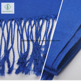 Polyester-normaler Schal mit Franse-Dame Fashion Scarf Factory