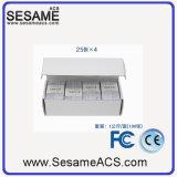 125kHz Em Promixity 접근 제한 두꺼운 카드 (SD4)