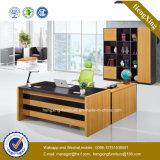 Vector de la oficina ejecutiva del vendedor del personal del ordenador de la escuela de los muebles del escritorio (HX-GD039)