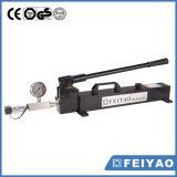Pompe hydraulique à haute pression manuelle de bonne qualité