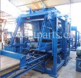 Vakuumextruder für Lehm-handbetriebene Ziegeleimaschine