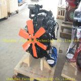 Moteur diesel de Cummins 6CTA8.3-C/6CTA9.5-C/6ctaa9.5-C/6CT8.3-G/6CTA8.3-G Cummins pour l'ingénierie de construction/groupe électrogène de machines et/Genset