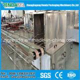 Machine de remplissage d'eau potable de 5 gallons et ligne d'embouteillage