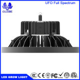 2017 o diodo emissor de luz cheio altamente eficiente novo do UFO do espetro 150W do produto cresce hidropónico claro