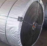 Banda transportadora de la fuente de la balanza para la industria de la mina