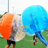気が狂った泡球、豊富なサッカーボール、ボディZorbの球