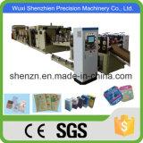 PLCはクラフト紙袋機械を入れるロールを制御する