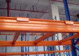 De Stralen van de lading voor het Rek van de Pallet