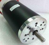 мотор DC щетки постоянного магнита серии 63zyt, соответствующий к Gr63