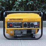 Generador eléctrico casero portable 220V del tiempo duradero del precio de fábrica del bisonte (China) BS3500h 2.8kw 2.8kVA