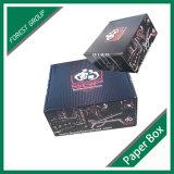 물결 모양 백색 편지에 의하여 인쇄되는 포장 우송자 상자 (FP7030)