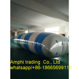 Sac eau-air gonflable de sortie d'usine/sac d'air sautant eau gonflable/sac sautant de l'eau à vendre