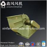 XFB-530c Serie C Tipo de accionamiento hacia atrás ventilador centrífugo