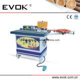 Machine semi automatique de bordure foncée de Mannual de bâti de photo de PVC de travail du bois (FBJ-888-A)
