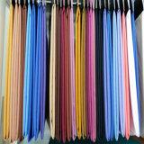 Сплетенные равниной покрашенные ткани Microfiber для Kaftan Qatari Dishdash Jubbah Jubba людей Omani