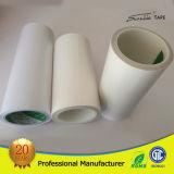 De Witte Dubbele ZijBand van uitstekende kwaliteit van de Polyester/van het Huisdier