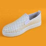 جدي تألّق غور مسطّحة بنات فتى أبيض متعطّل أحذية