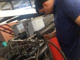 Qualität ABS Arbeitsweg-Gepäck, das Maschinen-Zeile bildet