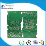 Circuito impreso de la tarjeta de múltiples capas del PWB para el fabricante del PWB del prototipo