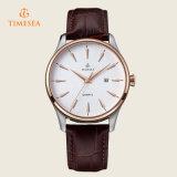 Amante famoso Watch70036 delle donne dell'orologio del cuoio della vigilanza dell'uomo di marca di modo