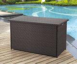 Caixa do coxim de Kd do vime/Rattan para a mobília ao ar livre