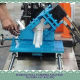 Rolo do perfil de Omega que dá forma à máquina da formação fria de Furring do fardo da canaleta do Purlin da máquina C U
