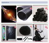 Het Zwartsel van uitstekende kwaliteit Masterbatch voor Plastic LDPE het Winkelen Zak/Blauwe Film