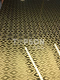 Нержавеющая сталь Лист травление Декоративные Цвет Декор Лифт