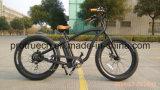 """26 """" إطار العجلة سمين كهربائيّة درّاجة لأنّ جبل رحلة"""