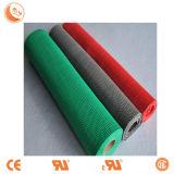 다채로운 PVC 문 매트 PVC S 매트, 수영풀 양탄자, PVC 메시 매트
