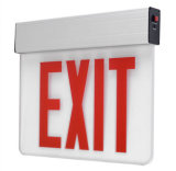 Signe de sortie de Cus DEL, signe de sortie de secours, signe de sortie, signe de sortie de secours