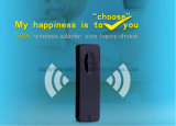 802.11AC 1t1r 433Mbps 5.8GHz/2.4GHzの二重バンドUSB無線WiFiのアダプターサポートWiFiの網