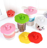 FDA revidieren Qualitäts-Silikon-Cup-Kappe (BC-SL1003)