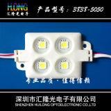 Un modulo dei 5730 LED con la buona lampadina di effetto LED per il segno
