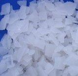 洗浄力がある石鹸のための腐食性ソーダ/Sodiumの水酸化物の対空射撃99% 96%の使用