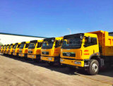 CA3256P2K2T1EA81 FAW RHD 팁 주는 사람 트럭