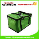 Promocional Flexivel Picnic Insulated Lunch Garrafa Ice Cooler Bag Garrafa Heat Preservation Case for Travel