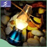 Indicatore luminoso retro controllato di salto di notte del cherosene della novità LED