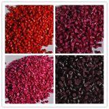 플레스틱 필름 및 주입 및 불기를 위한 자주색 색깔 Masterbatch 플라스틱 제품을 만들기