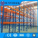 Standardlager-Lösungs-Metallspeicher-Regal