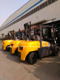 고품질 5.0 톤 디젤 엔진 Forklift/5000kg 디젤 포크리프트