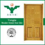 Hoja de lujo del laminado de la puerta de la venta del interior de la puerta de lujo caliente del laminado