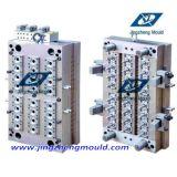 Machines en plastique d'injection pour le moulage de pipe
