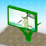 Rectángulo ligero Rectángulo-Al aire libre de la Rectángulo-Luz ligera del movimiento en sentido vertical